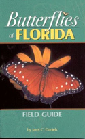 Butterflies of Florida Field Guide (Our Nature Field Guides)